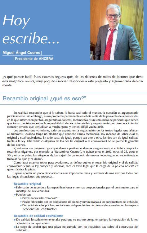 Artículo Centro Zaragoza